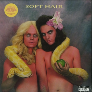 vinyl LP SOFT HAIR Soft Hair