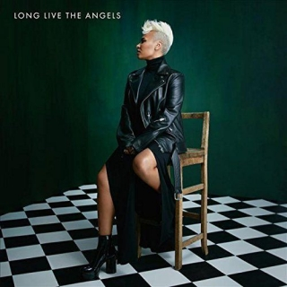 vinyl 2LP EMELI SANDÉ Long Live The Angels