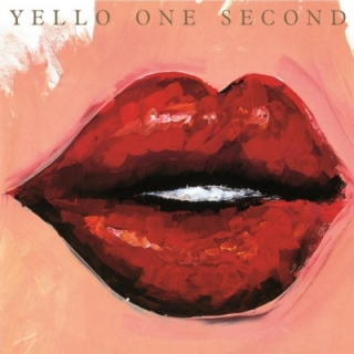 vinyl LP YELLO One Second