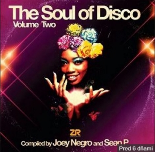 vinyl 2LP VARIOUS ARTISTS Soul Of Disco