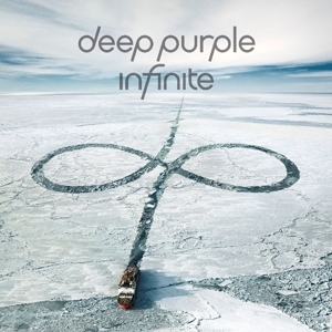 vinyl 2LP DEEP PURPLE Infinite