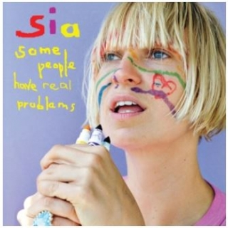 vinyl 2LP SIA Some People Have Real Problems