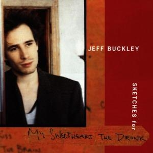 vinyl 3LP JEFF BUCKLEY Sketches For My Sweetheart the Drunk