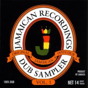 vinyl LP Dub Sampler Vol. 1 (various atists)