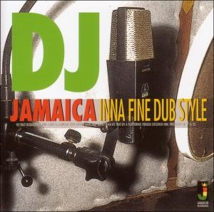 vinyl LP Inna Fine Dub Style (various artists)