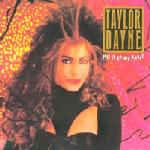 vinyl LP TAYLOR DAYNE Tell It To My Heart