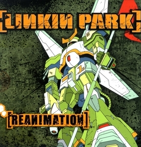 vinyl 2LP LINKIN PARK Reanimation