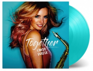 vinyl 2LP CANDY DULFER Together
