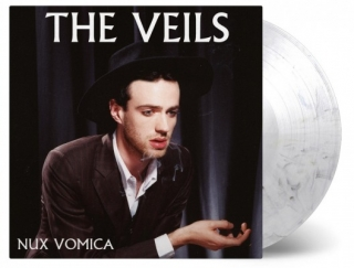 vinyl LP THE VEILS Nux Vomica