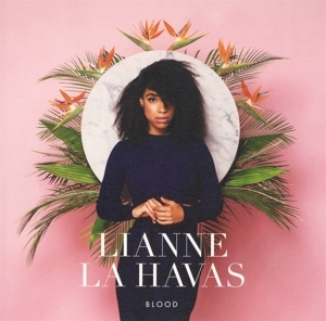 vinyl LP LIANNE LA HAVAS Blood