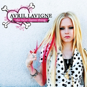 vinyl LP AVRIL LAVIGNE Best Damn Thing