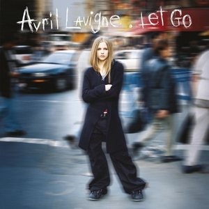 vinyl 2LP AVRIL LAVIGNE Let Go