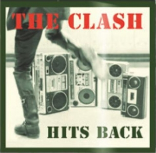 vinyl 3LP THE CLASH Hits Back