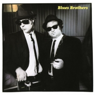 vinyl LP BLUES BROTHERS Briefcase Full Of Blues