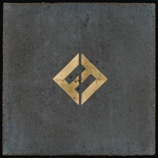 vinyl 2LP FOO FIGHTERS Concrete & Gold