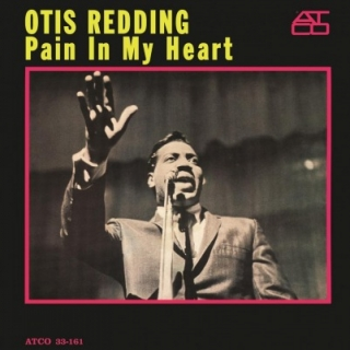 vinyl LP OTIS REDDING Pain In My Heart