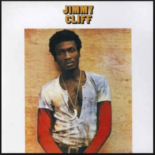 vinyl LP JIMMY CLIFF Jimmy Cliff