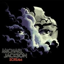 vinyl 2LP MICHAEL JACKSON Scream
