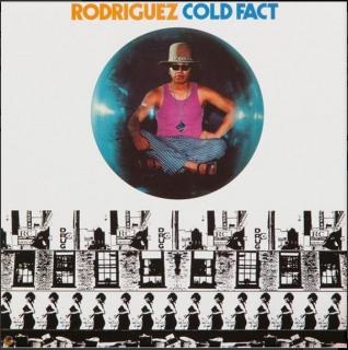 vinyl LP SIXTO RODRIGUEZ Cold Fact