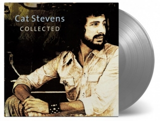 vinyl 2LP CAT STEVENS Collected