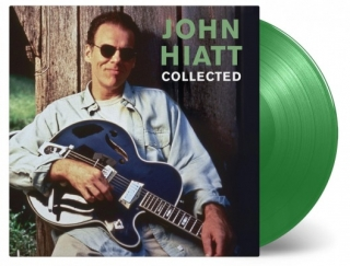vinyl 2LP JOHN HIATT Collected