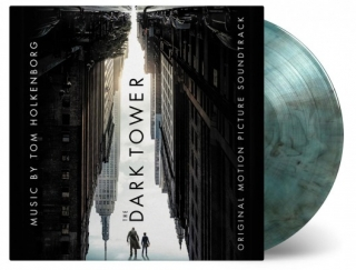 vinyl 2LP The Dark Tower (Soundtrack)