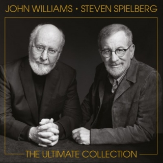 vinyl 6LP JOHN WILLIAMS & STEVEN SPIELBERG The Ultimate Collection