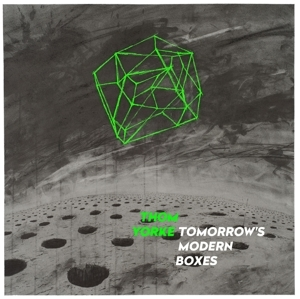 vinyl LP THOM YORKE Tomorrow's Modern Boxes