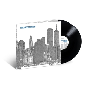 vinyl 2LP BEASTIE BOYS To the 5 Boroughs
