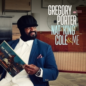 vinyl 2LP GREGORY PORTER Nat King Cole and Me