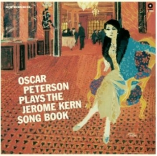 vinyl LP OSCAR PETTERSON Plays The jerome Kern Song Book
