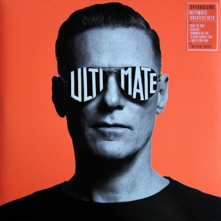 vinyl 2LP BRYAN ADAMS Ultimate