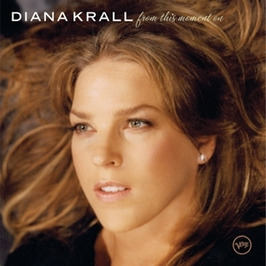 vinyl 2LP DIANA KRALL From This Moment On
