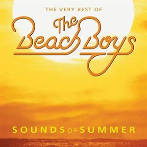 vinyl 2LP BEACH BOYS Sounds Of Summer