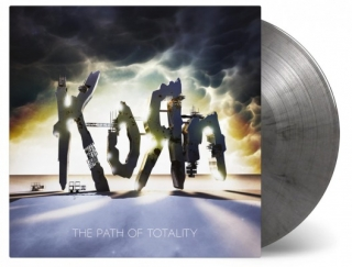 vinyl LP KORN The Path Of Totality
