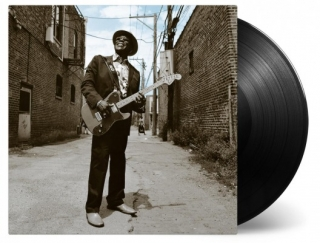 vinyl 2LP BUDDY GUY Bring ´Em In