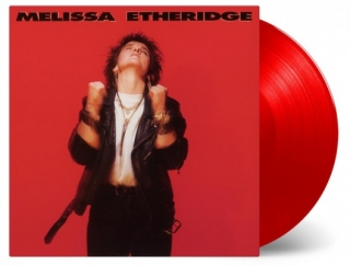 vinyl LP MELISSA ETHERIDGE Melissa Etheridge