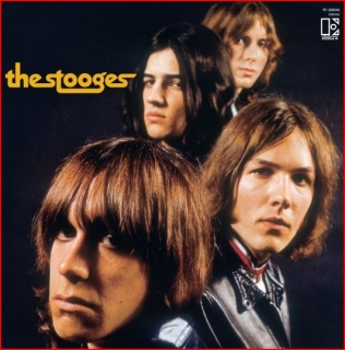 vinyl 2LP THE STOOGES RSD - THE STOOGES (THE DETROIT EDITION)